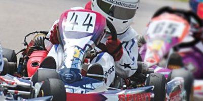 autobau Schweizer Kart Meisterschaft #3, Wohlen AG
