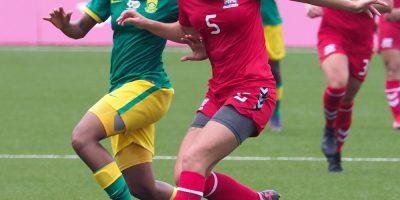 Sommeruniversiade: Fussball Finale Frauen