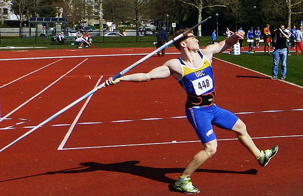 Sommeruniversiade: Leichtathletik