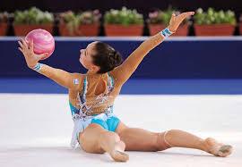 Sommeruniversiade: Rhythmische Gymnastik