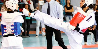 Sommeruniversiade: Taekwondo