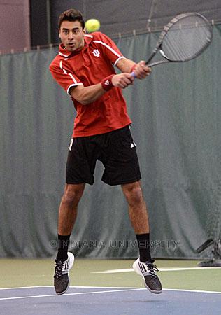 Sommeruniversiade: Tennis