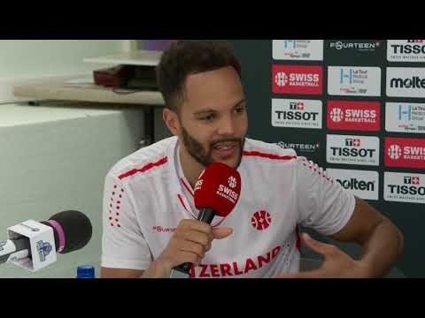 Switzerland vs. Iceland – Full Press Conference [2021 FIBA Europe Pre-qualifiers]