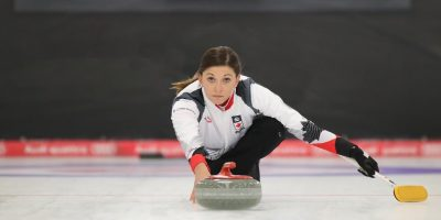 Winter Games NZ Curling, Naseby (NZ)