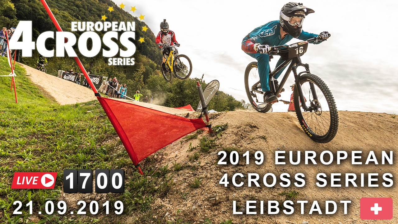 European 4Cross Series #9, Leibstadt AG