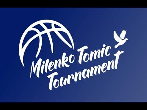 Milenko Tomic Memorial Tournament – Swiss Central HU20 Vs. BC Alte Kanti Aarau