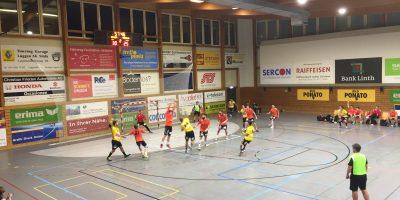 MNLB: Handball Stäfa - TV Steffisburg
