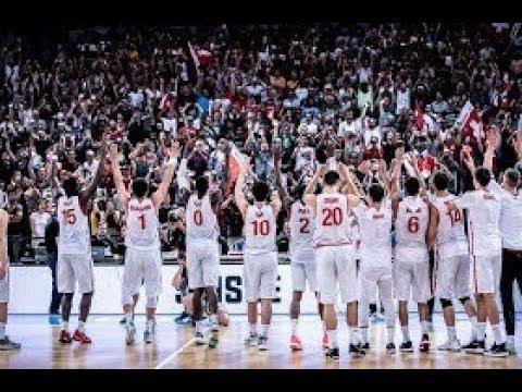 ANM Friendly Game – Villars Basket Vs. Vevey Riviera Basket