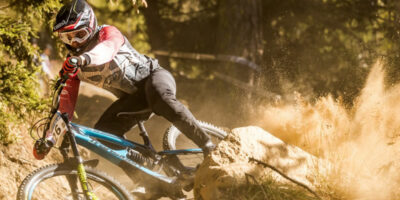 iXS Downhill Cup #10, Bellwald VS