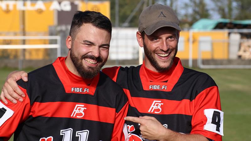 Swiss Pesäpallo League Final, Solothurn
