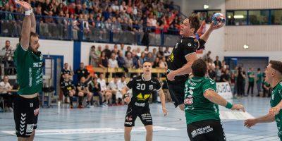 MNLA: Pfadi Winterthur - HC Kriens-Luzern