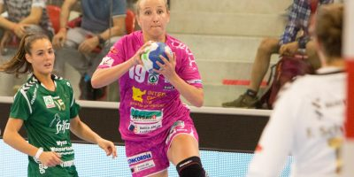 SPL1: LC Brühl Handball - SPONO EAGLES