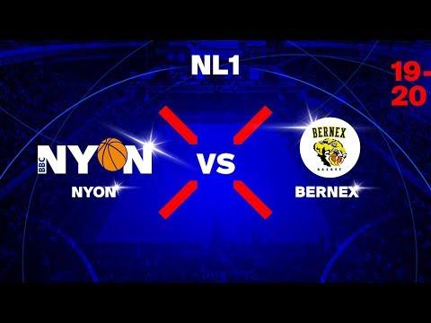 NL1M – Day 5: NYON vs. BERNEX