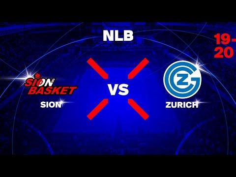NLB – Day 5: SION vs. ZURICH