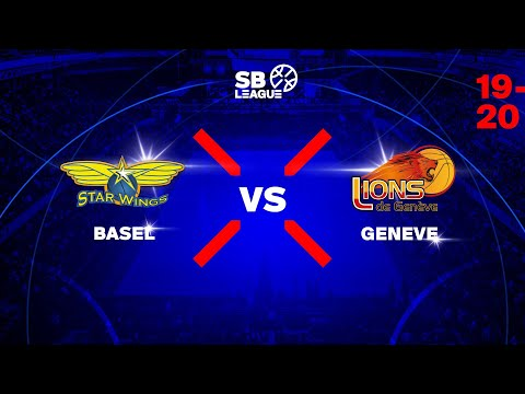 SB League – Day 5: STARWINGS vs. GENEVE