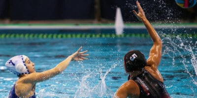Waterpolo EM-Qualifikation Barrage Frauen Schweiz-Israel