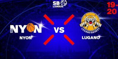 SB League - Day 7: NYON vs. LUGANO