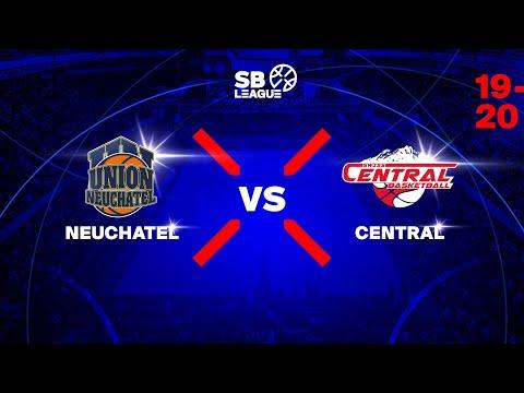 SB League – Day 7: NEUCHATEL vs. CENTRAL