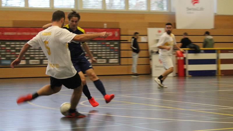 Indoor Master Soccer Cup, Rüti ZH