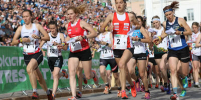 Swiss Orienteering Grand Slam Final, Pfäffikon ZH
