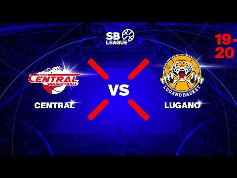 SB League – Day 10: CENTRAL vs. LUGANO