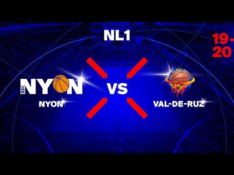NL1M – Day 12: NYON vs. VAL