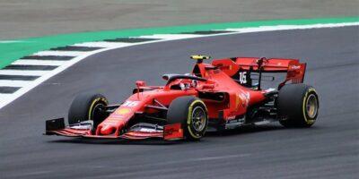 In der Formel 1 tummeln sich viele Schweizer