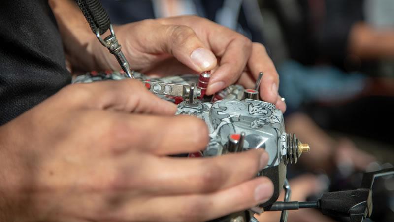 FAI World Drone Racing Championship – Finals, Ningbo (CHN)