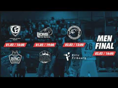 SBL CUP 2020 – Final Four Trailer
