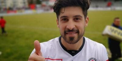 Unsportlich #158: Davide Callà – Bezwinger des FC Liverpool!