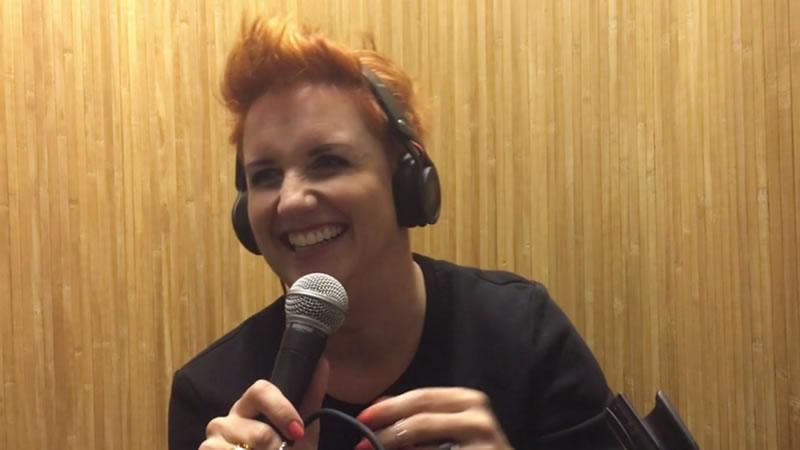 Steffi Buchli, Moderatorin