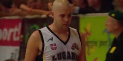 SB Classic Finals - Lugano Tigers vs Fribourg Olympic : Game 7 Playoff Finals 2014