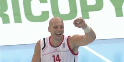 SB Classic Games - Switzerland vs Russia : Eurobasket 2015 Qualifiers