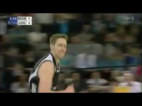 SB Classic Finals – Lugano Tigers vs BBC Monthey : Swiss Cup Final 2011