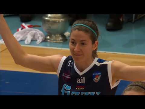 SB Classic Finals – Fizzy Riva Muraltese vs Elfic Fribourg : Swiss Cup Final 2016