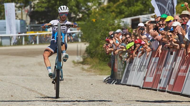PROFFIX Swiss Bike Cup #2, Gränichen AG
