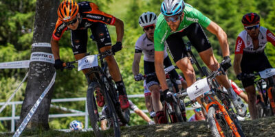 PROFFIX Swiss Bike Cup #3, Gstaad BE