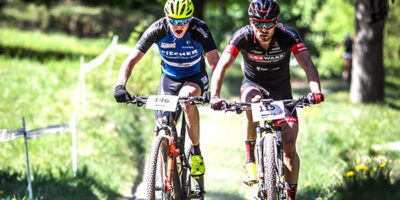 PROFFIX Swiss Bike Cup #1, Leukerbad VS