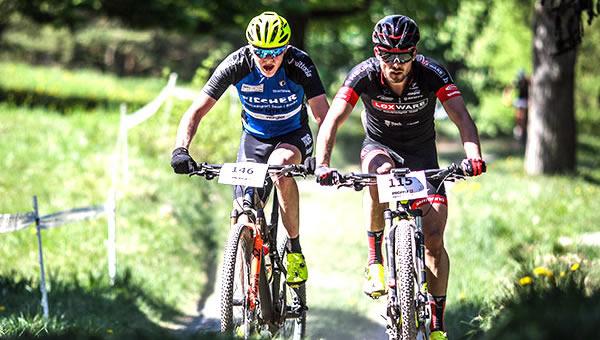 PROFFIX Swiss Bike Cup #1, Leukerbad VS