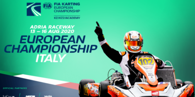 FIA Karting European Championship #1 (2. Tag), Adria (I)