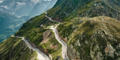 Ötztaler Radmarathon, Sölden (A)