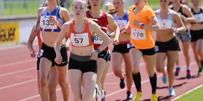 Leichtathletik Schweizer Meisterschaften U23/U20 (2. Wettkampftag), Frauenfeld TG