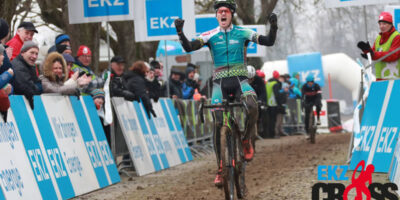 EKZ Cross Tour #1, Baden AG