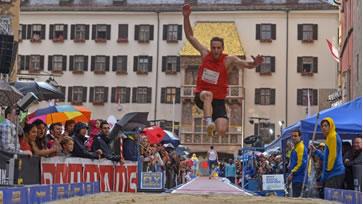 Golden Roof Challenge, Innsbruck (A)