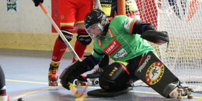 Rollhockey NLA Herren: RHC Wimmis - RHC Wolfurt