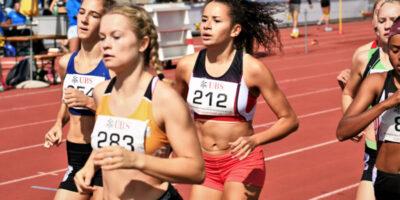 Leichtathletik Schweizer Meisterschaften U18/U16 (1. Wettkampftag), Lausanne VD