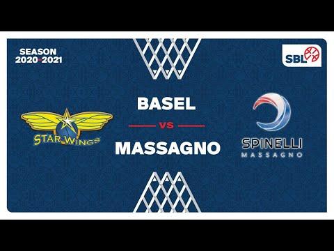 SB League – Day 4: STARWINGS vs. MASSAGNO