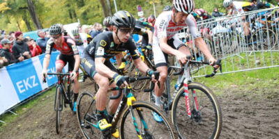 EKZ Cross Tour #2, Elite Herren, Bern BE