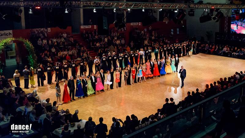 Schweizer Meisterschaften (2. Tag), Wallisellen ZH