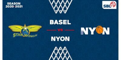 SB League - Day 6: STARWINGS vs. NYON